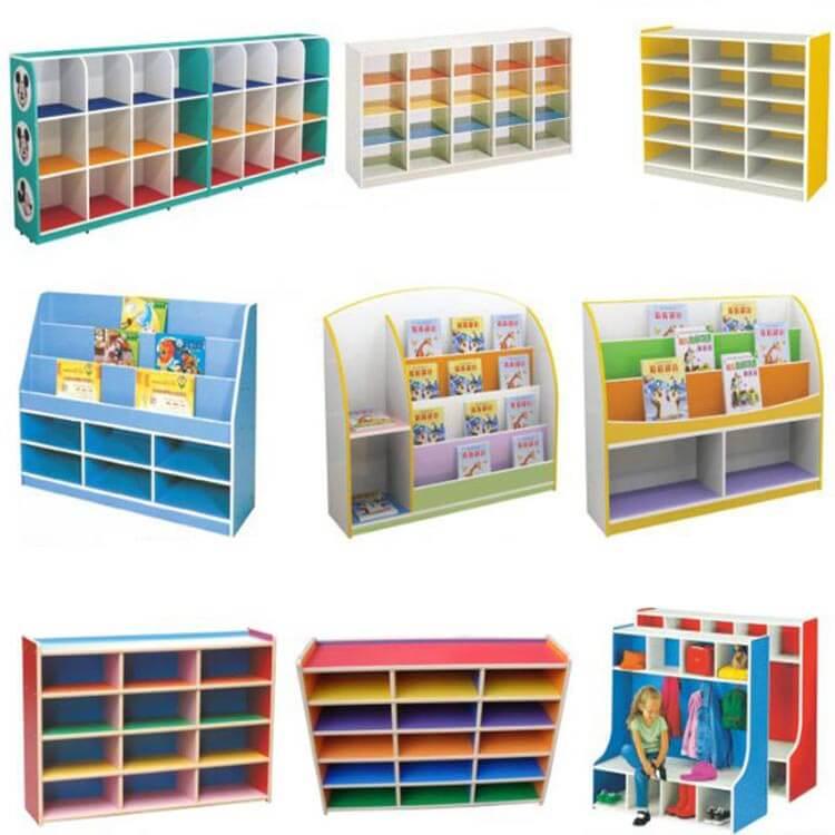 Children's play desk toys