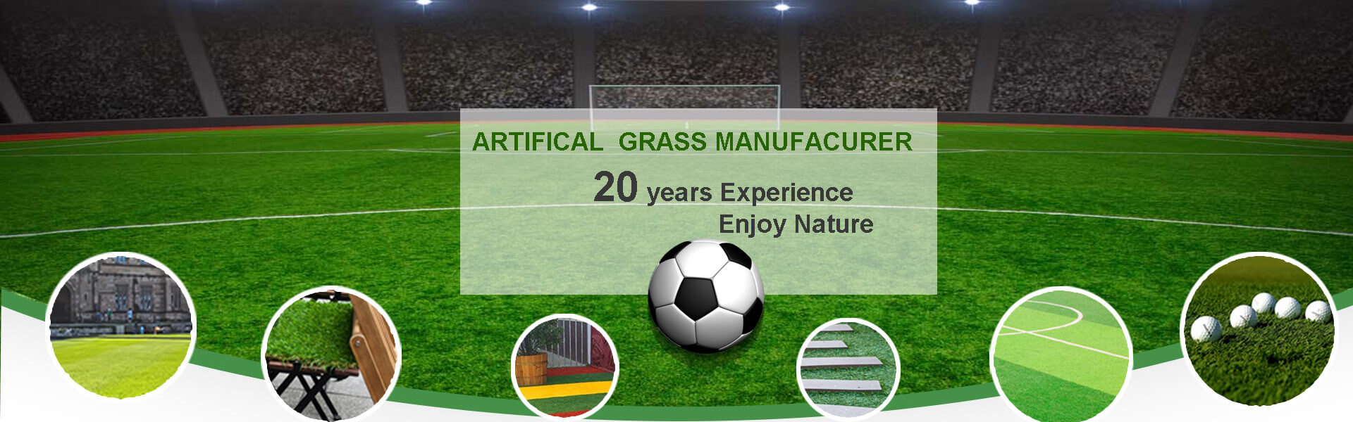 Artificial turfArtificial grass