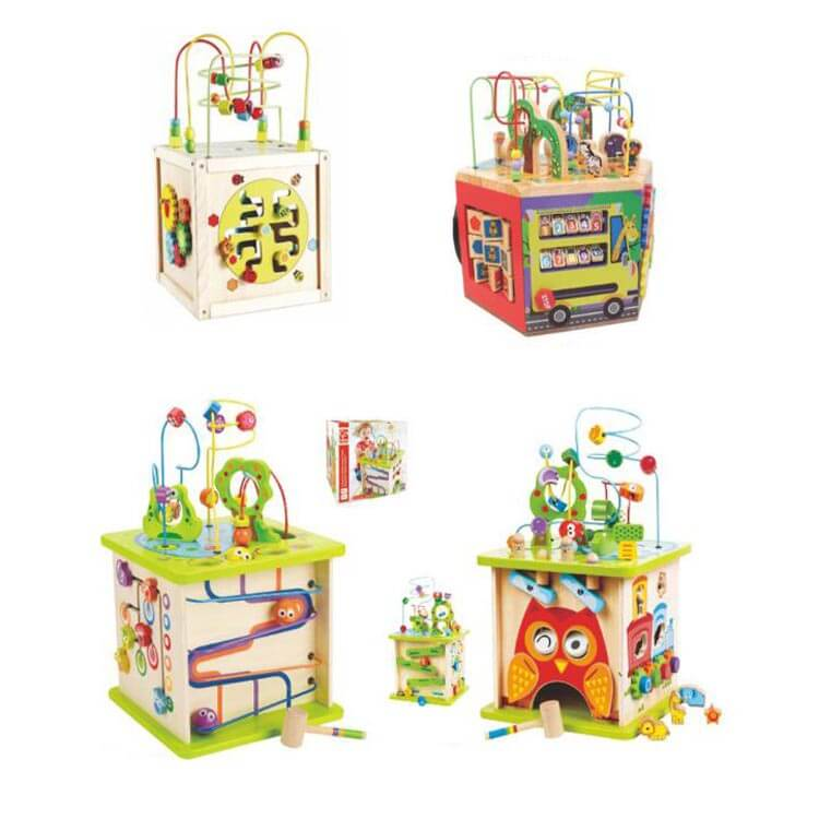 Children's play desk toys (7)