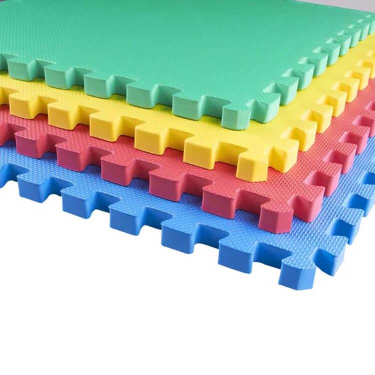 EVA puzzle foam mat