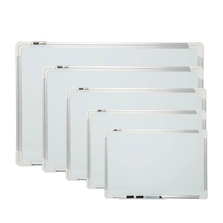 Standard Aluminum Frame for Whiteboard